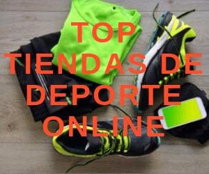 tiendas de deportes online