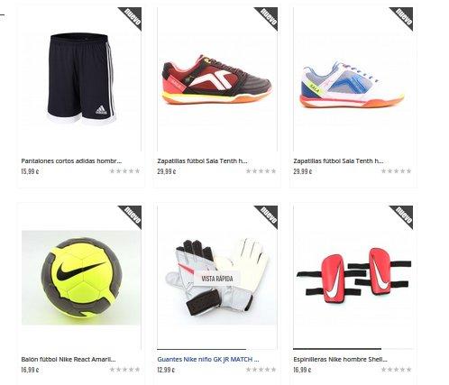 Decimas ropa deportiva
