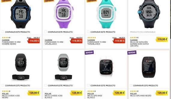 classic style hot sale online performance sportswear Pulsómetro GPS Polar barato para running en Decathlon