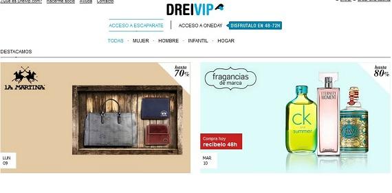 Dreivip