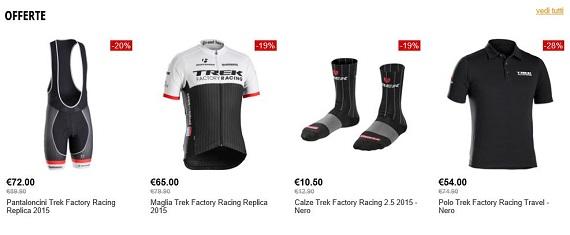 equipaciones de ciclismo baratas