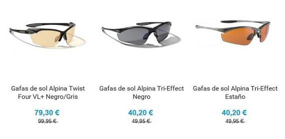 gafas fotocromáticas mtb