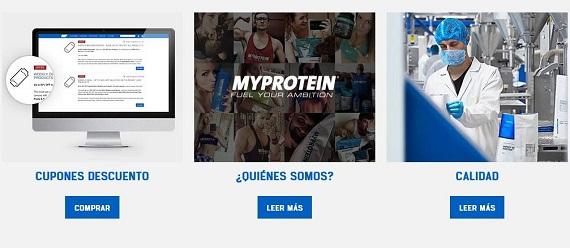 myprotein España
