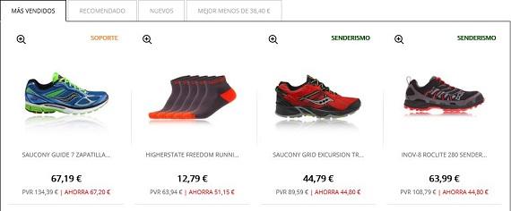 sportsshoes España