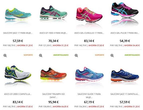 sportsshoes ofertas