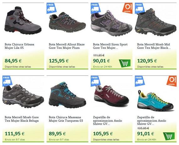 botas-de-montana-ofertas