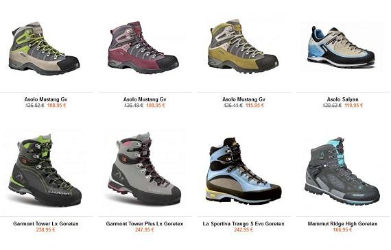 botas-de-montana-precios