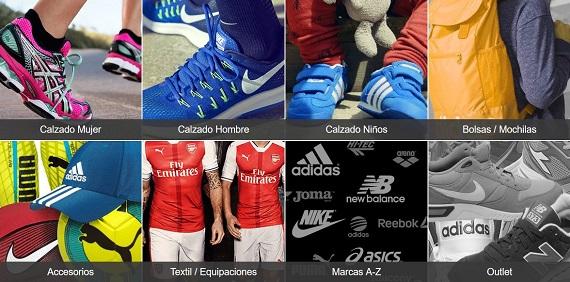 9147291c Opiniones de Oteros Sport: tienda online outlet de zapatillas de hombre