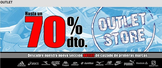 oteros sport outlet