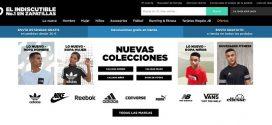 Opiniones de Jd Sports España: comentarios de las zapatillas deportivas