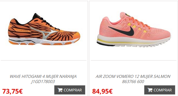 zapatillas running mujer ofertas adidas