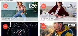 Mejores ventas privadas de ropa deportiva: marcas y zapatillas deportivas