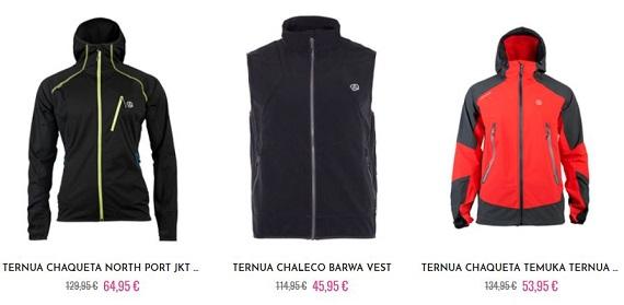 mejores ventas privadas ropa deportiva